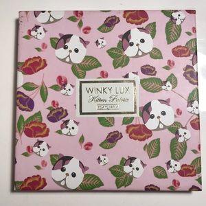 Winky lux kitten palette